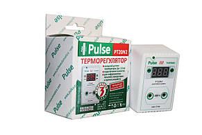 Цифровой терморегулятор PT20-N2, фото 2