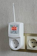 Терморегулятор цифровой PT20-VR1 , фото 2