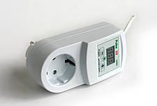 Терморегулятор цифровой PT20-VR1 , фото 3