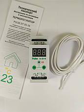 Цифровой терморегулятор DT 35-16, фото 3