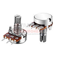 Резистор переменный 16K1, 2kOm