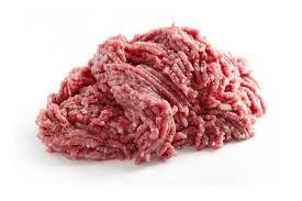 Фарш свино говяжий 0,5кг