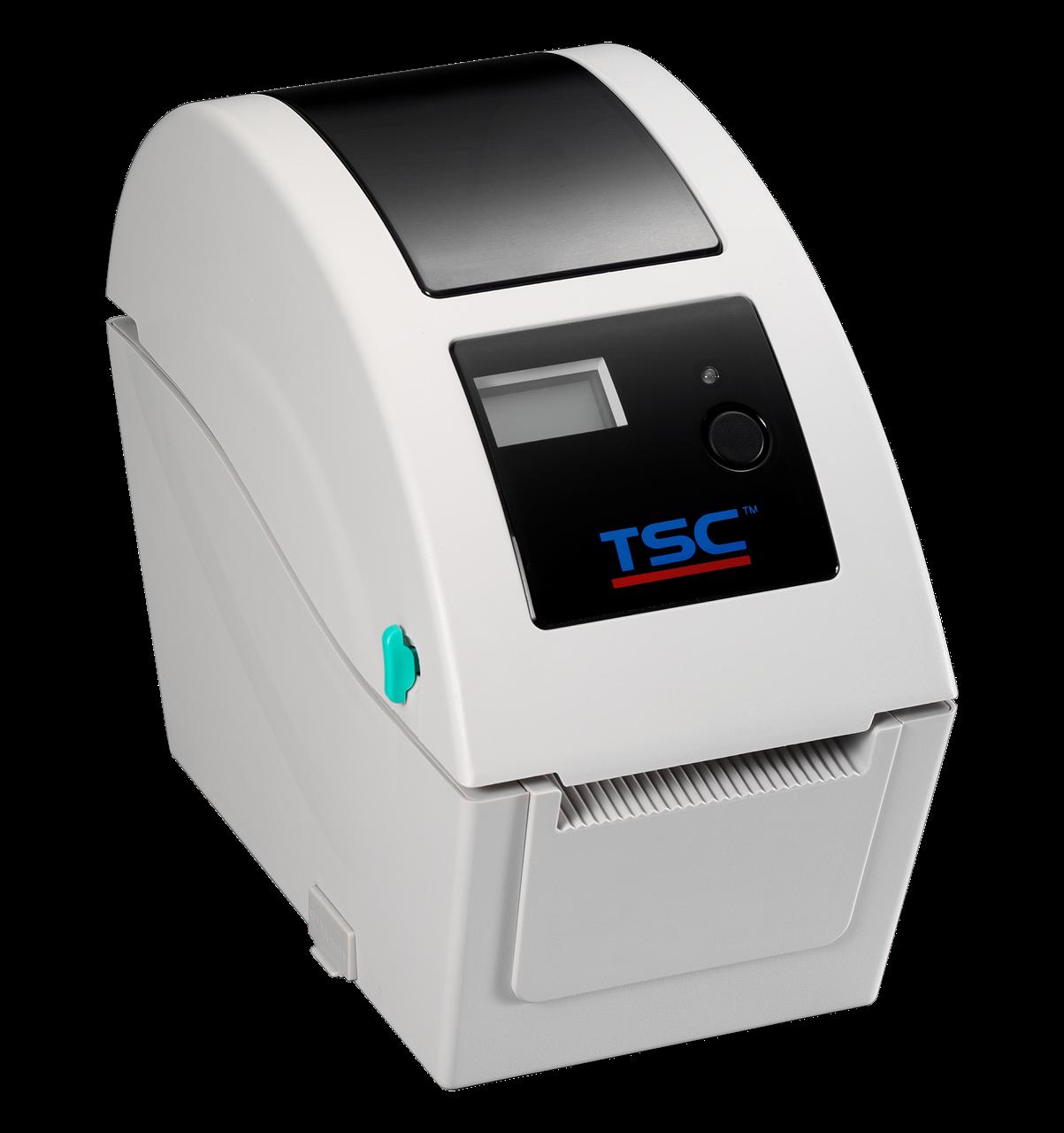 Настільний принтер етикеток TSC TDP-225