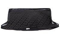 Коврик в багажник для Suzuki SX4 HB (10-) полиуретановый 112040201, фото 1