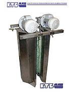 Устройство для санитарной обработки конвейера