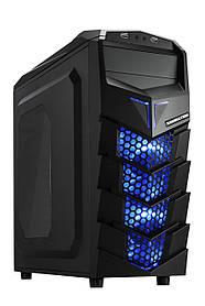 Корпус Xigmatek Mach III Black (EN7197)