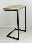 Стол приставной Фиджи (ассортимент цветов) (с доставкой)