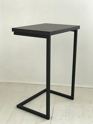 Стол приставной Фиджи (ассортимент цветов) (с доставкой), фото 2
