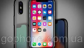 Официальная копия iPhone X 128GB MTK 6597 8 ЯДЕР