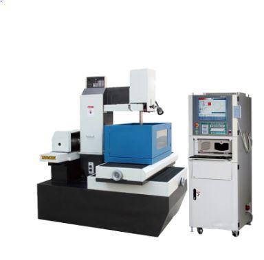 DK7750H Электроэрозионный проволочно-вырезной многопроходной станок