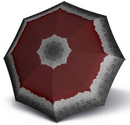 Зонт полный автомат Doppler 744765AP01, Антиветер, фото 2