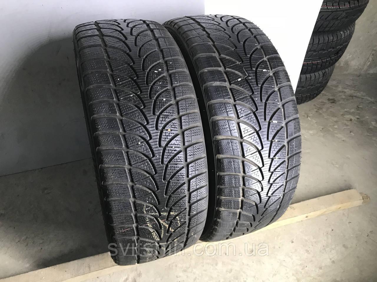 Шини бу зима 215/45R17 Bridgestone Blizzak LM-32 (2шт) 6,5 мм