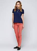 Женские джинсы скинни Geox W3232G BRIGHT CORAL