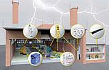 Монтаж систем заземления и молниезащиты, фото 4