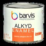 Алкидные продукты Barvis