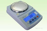 Весы лабораторные TBE-0,3-0,005