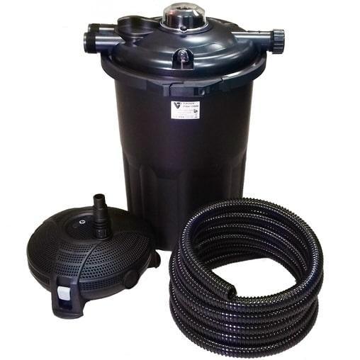 Комплект фильтрации для пруда Velda VEX Set 15000