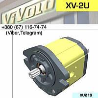 Гидромоторы шестерённые  Vivoil  XV-2 (Ø82.5 'SAE A' FLANGE)