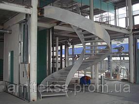 Винтовые лестницы, фото 3