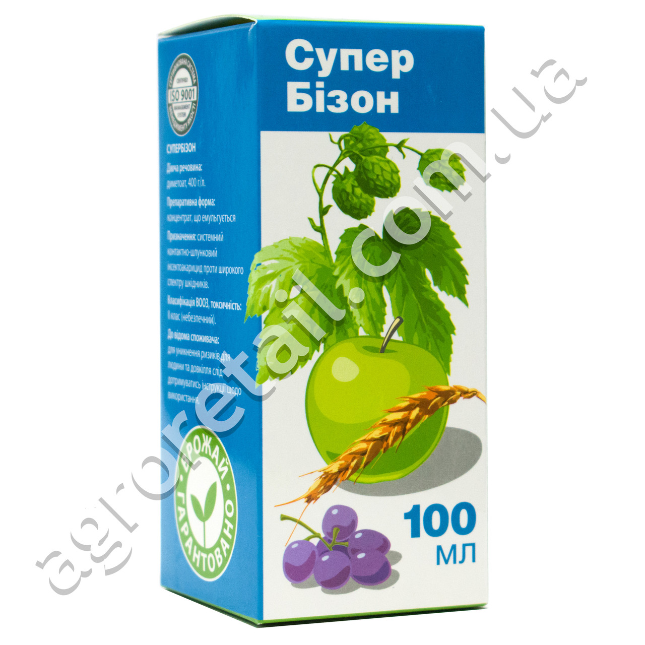 Инсектицид Супер бизон 100 мл