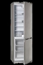 Холодильник АТЛАНТ ХМ 6024-180 серый