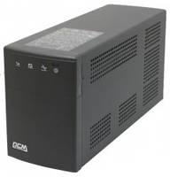 ИБП Powercom BNT-1000AP, 5 x IEC, USB (00210101)