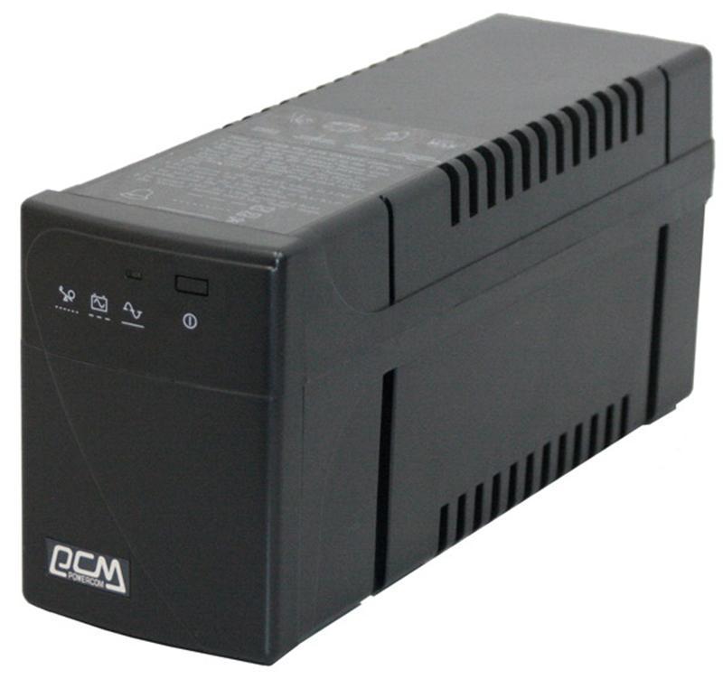 ИБП Powercom BNT-800AP, 2 x IEC, USB (00210087)