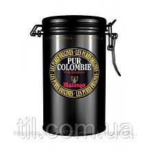 Кофе молотый Malongo Pure Colombiе ж\б 250 гр.