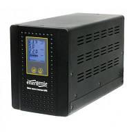 ИБП EnerGenie EG-HI-PS800-01 800VA, 2xSchuko, длительного действия (инвертор) под внешний АКБ