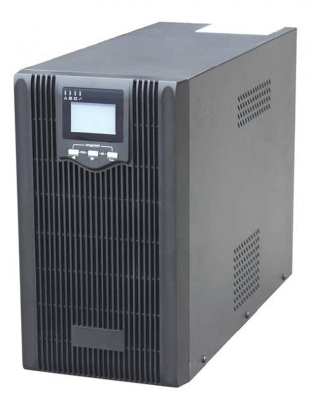 ИБП EnerGenie EG-UPS-PS2000-012000VA, Line Int., AVR, 4xIEC