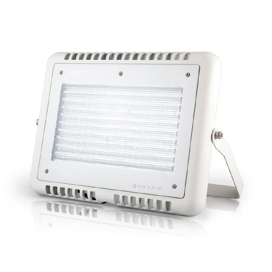Прожектор светодиодный ЕВРОСВЕТ 100Вт 6400К EV-100-01 FLASH 9000Лм