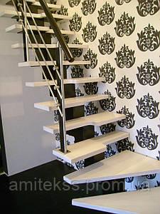 "Лестницы ""гусиный шаг"""