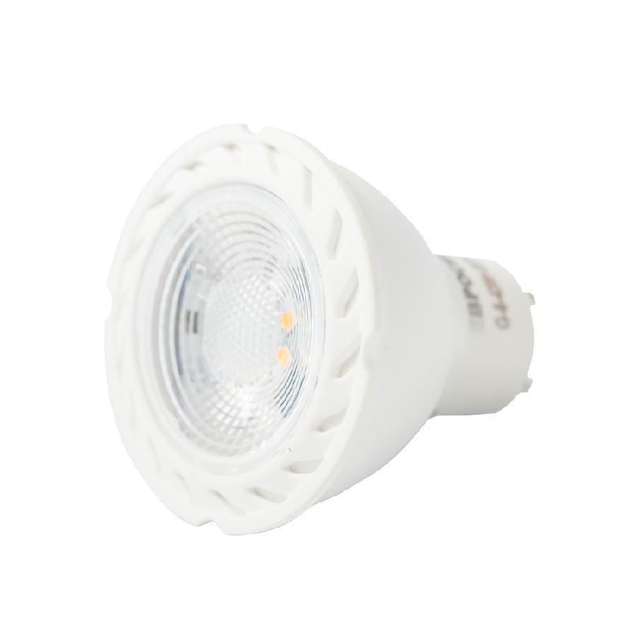 Лампа светодиодная ЕВРОСВЕТ 4Вт 4200К G-4-4200-GU5.3