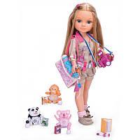 """Кукла Ненси Нэнси Nancy Famosa,Ненси """"Защитница животных"""""""
