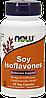 Соевые изофлавоны / NOW - Soy Isoflavones 150mg (60 caps)
