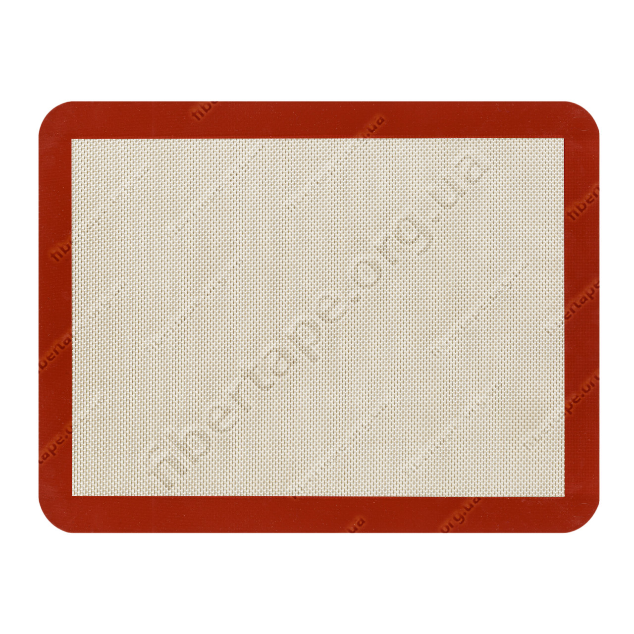 Силиконовый коврик для выпечки 425x425 мм