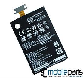 Оригинальный Аккумулятор АКБ (Батарея) BL-T5 для LG Nexus 4 E960 | Optimus G E970 | E975 (3.7V 2100mAh)