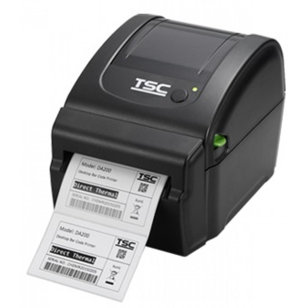 Настільний принтер етикеток TSC DA 200