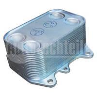 Радиатор масляный Volkswagen Caddy/Crafter/T5 03L117021C