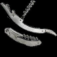 Нож для официанта (штопор) из нерж. стали