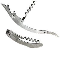 Нож для официанта ForBar (штопор) из нержавеющей стали