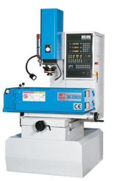 ZNC-EDM 250 Электроэрозионный станок