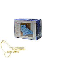 Комплект постельного белья махровый GOZDE Dolphin