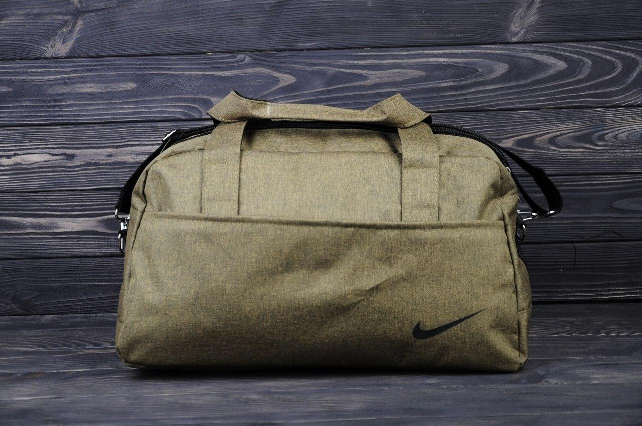 2f873edee8a6 Спортивная сумка Nike реплика меланж голд, цена 340 грн., купить в Полтаве  — Prom.ua (ID#782699368)
