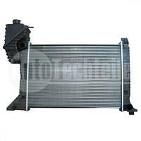 Радиатор охлаждения без АС М601 МКП Mercedes Benz Sprinter