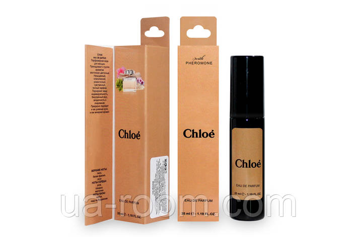 Мини-парфюм Chloe eau de Parfum, 35 мл, фото 2