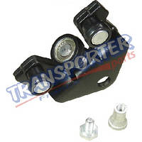Ролик сдвижной двери нижний Renault Trafic/Opel Vivaro 01>
