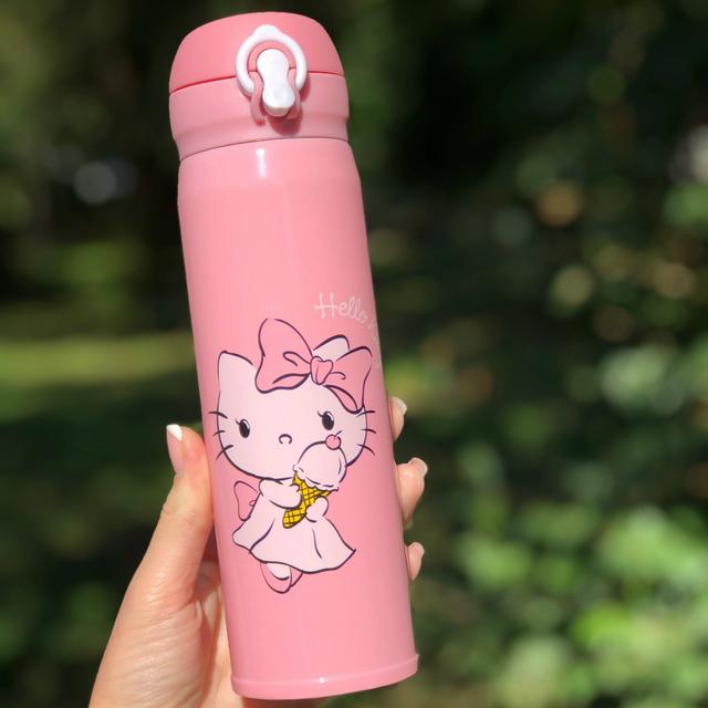 Термос Hello Kitty 500 мл