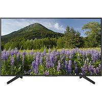 Телевизор Sony KD-49XF8599, фото 1