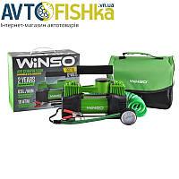 Компрессор WINSO 125000 (Двухпоршневой), фото 1